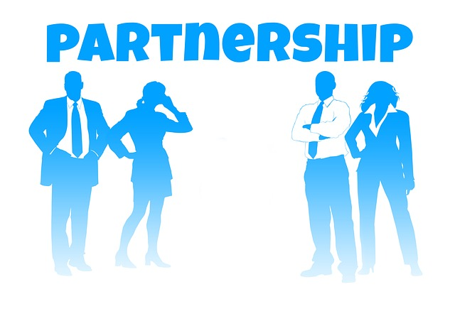 Selezionare il partner commerciale ideale per individuare le nicchie di mercato