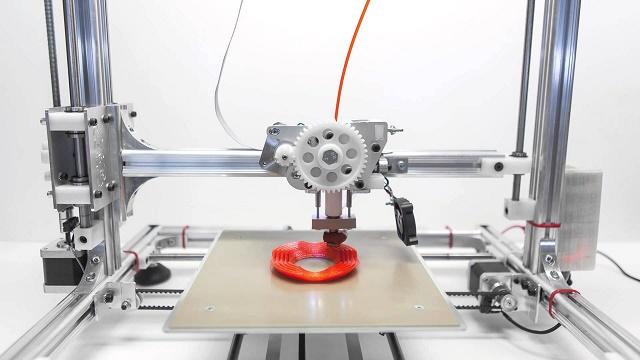 Fabbricazione additiva: un'opportunità per innovare nelle applicazioni industriali