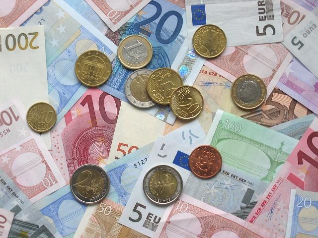 Nell'Eurozona la crescita del Pil si consolida