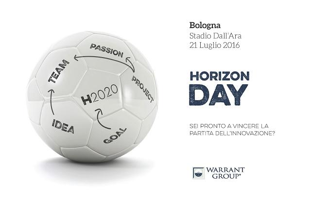Innovazione & calcio, a Bologna si giocherà la prima partita