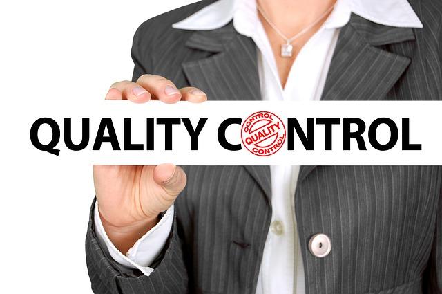 Vincenti all'estero con le certificazioni di qualità