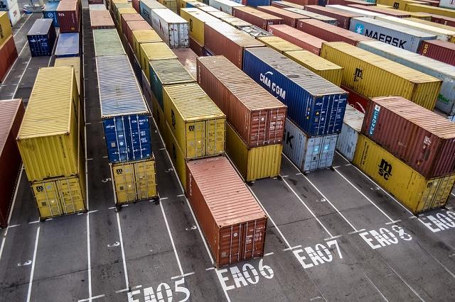 Ad agosto 2017 aumento di esportazioni e importazioni