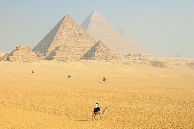 La scoperta del gas egiziano: le opportunità