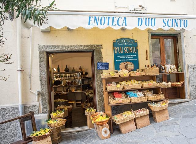 Coldiretti: il 45% degli italiani al rientro dalle vacanze estive con cibo come souvenir