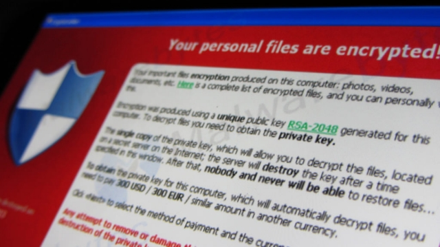 RansomWare: i virus che chiedono il riscatto