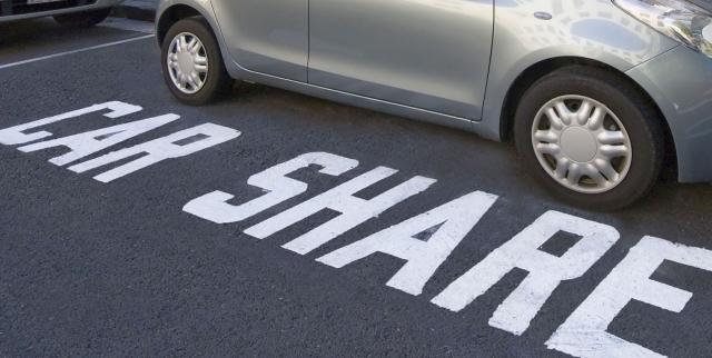 Trasferte di lavoro, Car Sharing come taxi e mezzi pubblici: il rimborso non concorre alla formazione del reddito