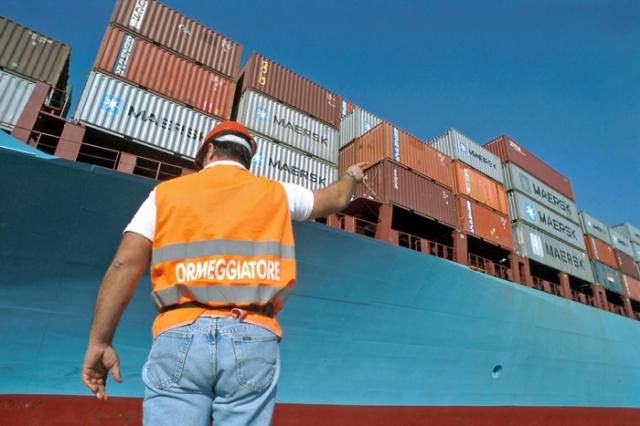 Torna a crescere il commercio estero extra Ue