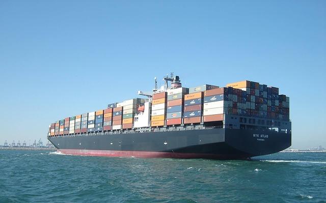 Spedizioni via mare: cosa sta cambiando?