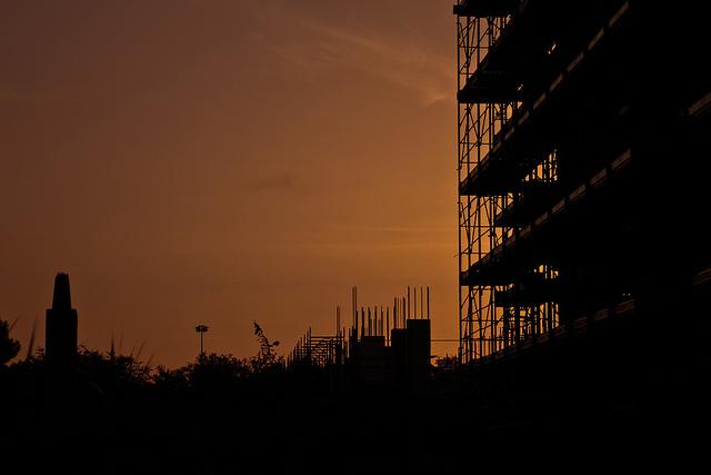 Il 41% delle sofferenze è in capo alla filiera delle costruzioni: 65 miliardi a luglio