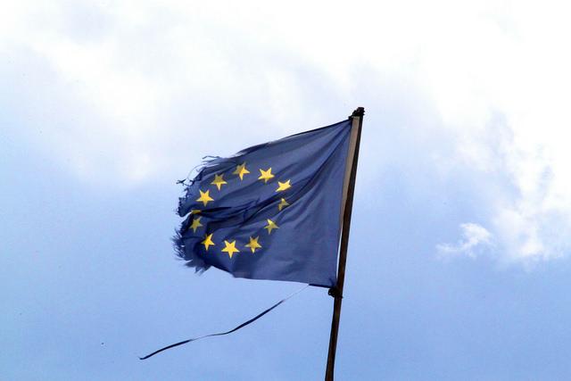 La crescita economica dell'eurozona di settembre ai minimi in 20 mesi