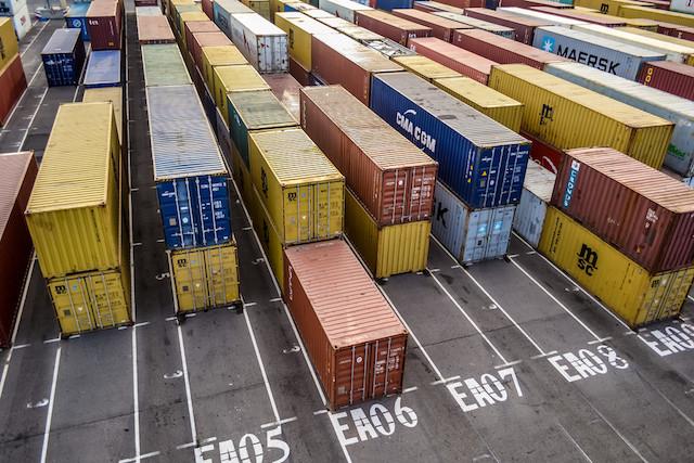 In aumento le esportazioni delle regioni italiane