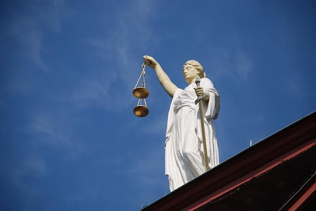 Istat: un italiano su due è insoddisfatto della Giustizia civile