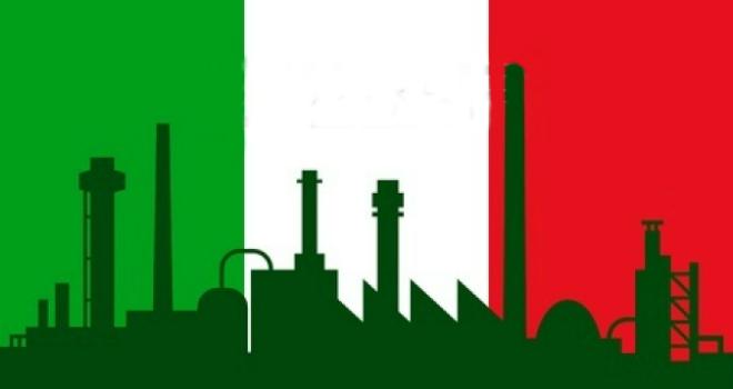 Ad agosto, l'indice PMI della produzione manifatturiera italiana ha raggiunto il valore più basso degli ultimi 20 mesi