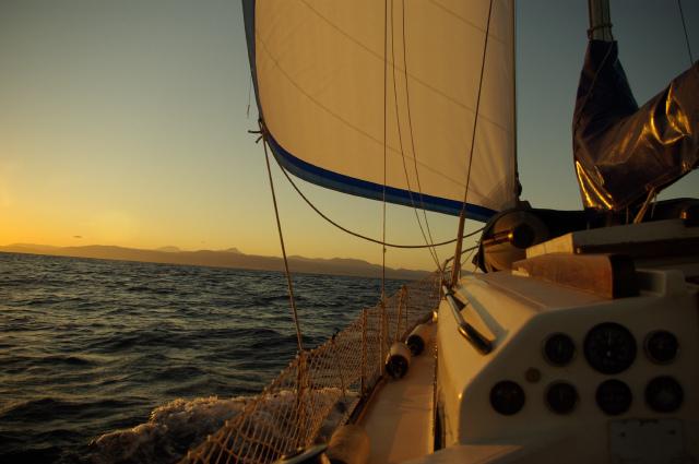 Industria nautica italiana: migliora il profilo di rischio