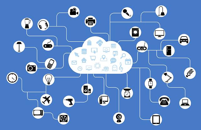 Industry 4.0, le linee di produzione diventano intelligenti grazie all'internet delle cose applicato al settore manifatturiero