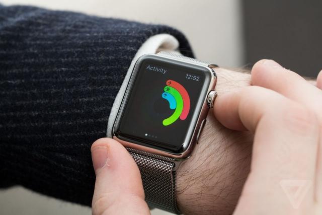 Wearables: smartwatch su o smartwatch giù?