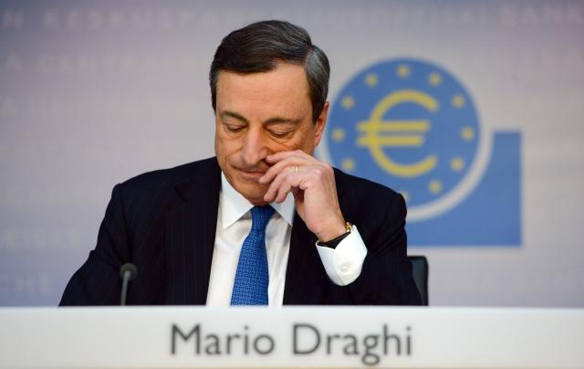 Il Quantitative Easing fino a ora ha funzionato poco
