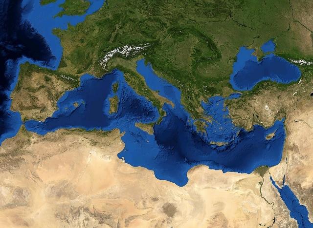 L'area del Mediterraneo come meta naturale per le imprese italiane, ma per 6 imprenditori su 10 la discriminazione commerciale rappresenta un ostacolo agli investimenti