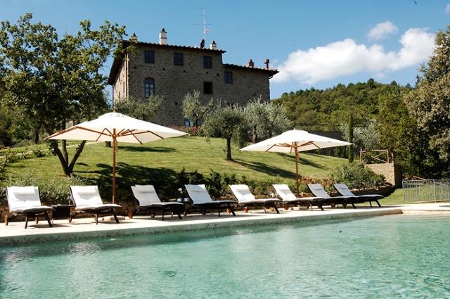 """In Italia cresce il """"turismo verde"""""""