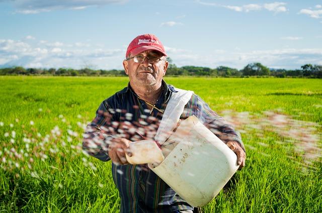 Manovra: Coldiretti, azzeramento Irpef per 400mila agricoltori