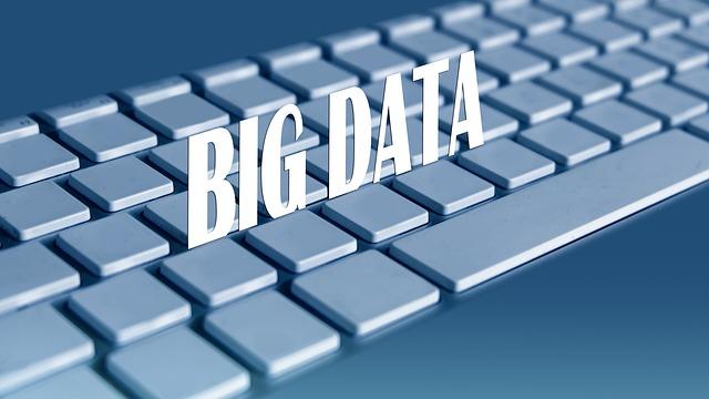 Gestione Big Data: un mercato in crescita del 12,8% nei prossimi 5 anni