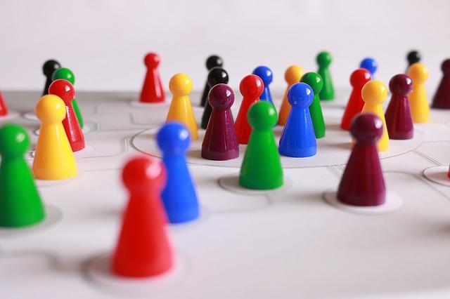 Stesso comportamento con collaboratori diversi?