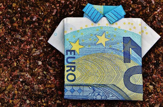 Per l'economia europea si prevede una crescita moderata