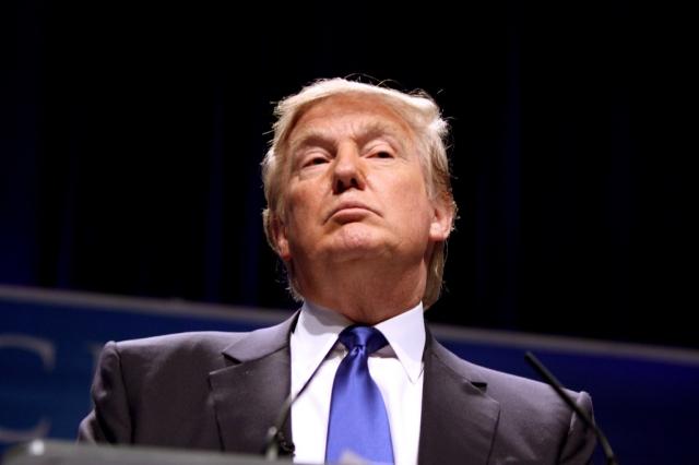 Trump e la leadership