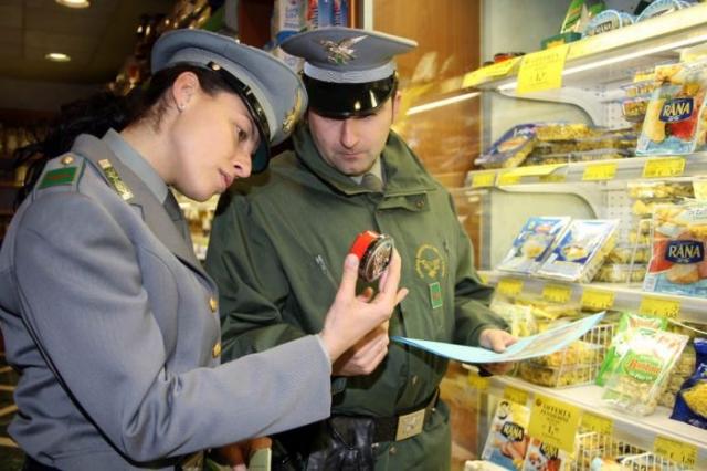 Contraffazione e abusivismo: in aumento il fenomeno e i rischi per la salute