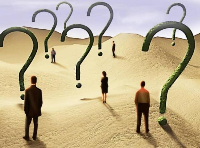 Permane l'incertezza: in lieve calo la la fiducia dei consumatori e quella delle imprese