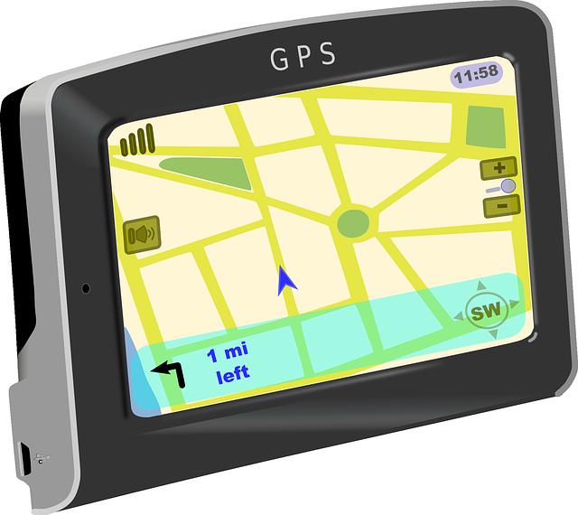 Controlli a distanza: installazione del gps sulle vetture aziendali