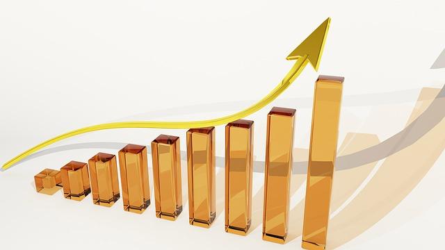 Il PIL torna a crescere