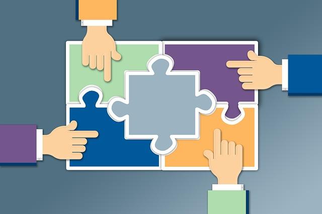 Che forma ha la collaborazione?