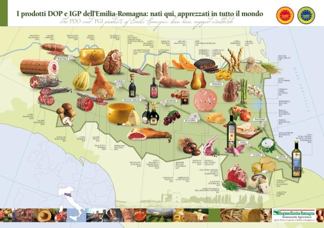 Made in Italy: la Food Valley dell'Emilia-Romagna conquista New York