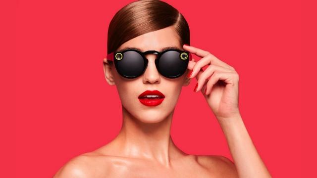 Nuovi prodotti, nuovi punti vendita: arrivano gli Spectacles di Snapchat