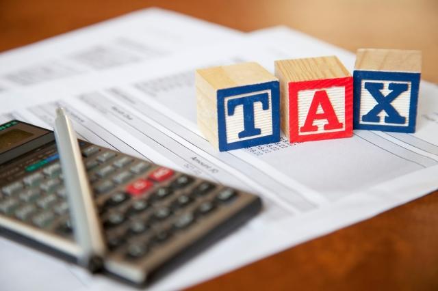 Quasi l'80% delle tasse va allo Stato centrale