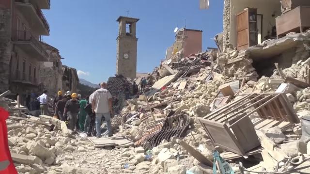 Confagricoltura: «Il terremoto mette in pericolo alcuni dei tesori più preziosi dell'eccellenza agricola»
