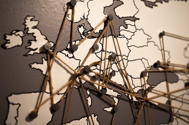 Un passo dopo l'altro verso i mercati europei