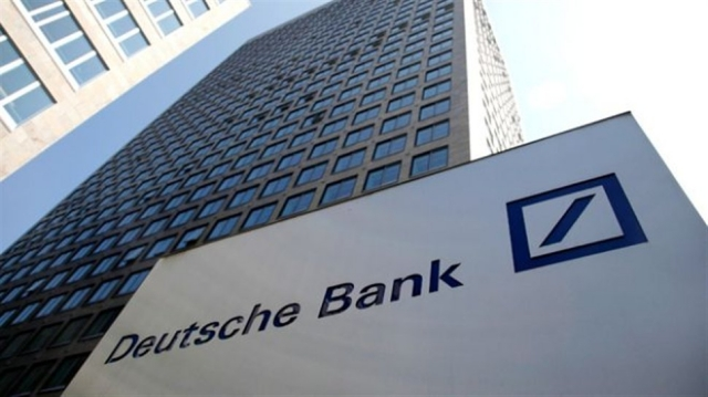 La Deutsche Bank finanzia le start-up innovative