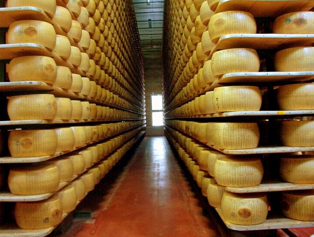 Prodotti agroalimentari di qualità: Italia al top in Europa