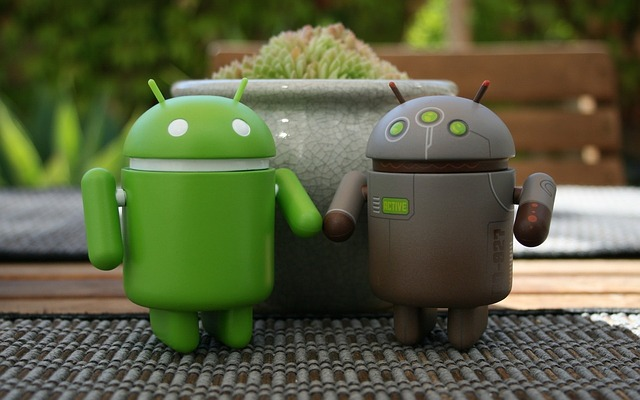 Android Factory, call per start up