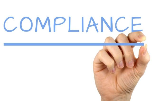 Il 2016 chiude all'insegna della compliance