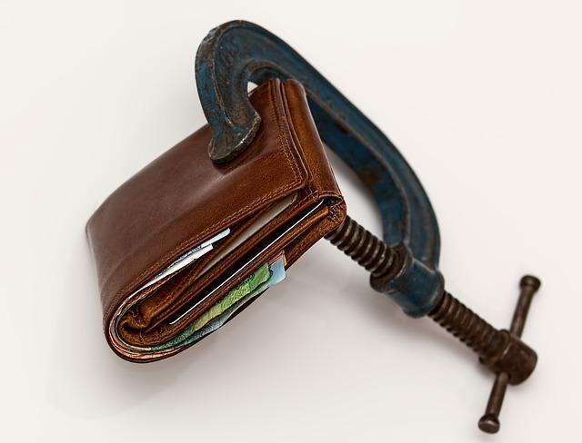 Banche: in tre anni prestiti giù di 46 miliardi