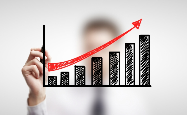 Istat: in Italia crescita stabile
