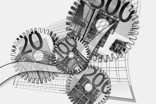 Credito: aziende italiane legate per il 70% alle banche