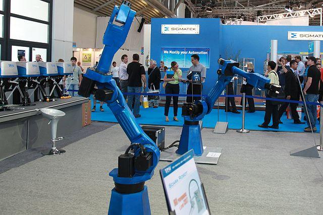 Ucimu: positivo il 2016 dell'industria italiana costruttrice di macchine utensili, robot e automazione. In crescita anche il 2017