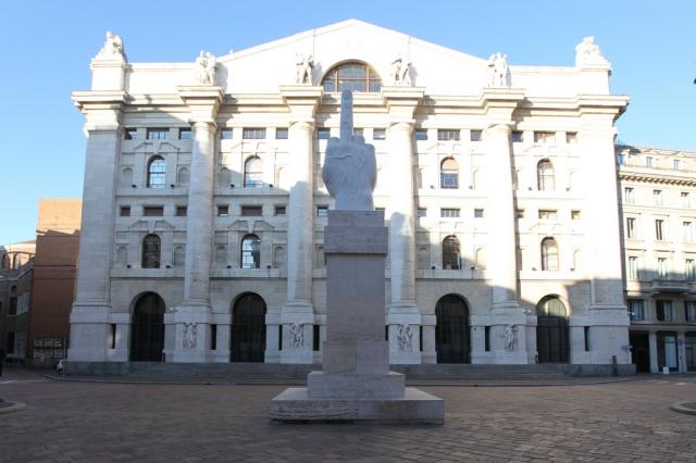 Imprese: Italia a trazione familiare ma in borsa comanda lo straniero