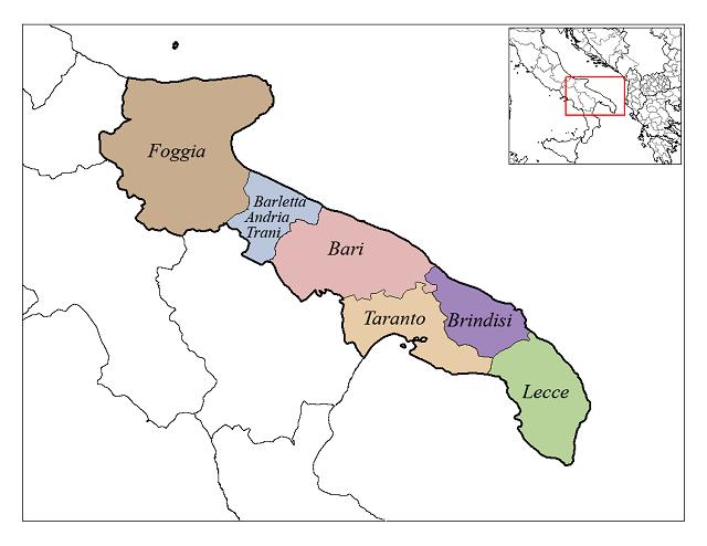 SACE e Banca Popolare di Puglia e Basilicata: accordo per finanziare l'internazionalizzazione delle imprese di Puglia e Basilicata