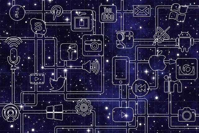 La comunicazione d'impresa e pubblica nell'era delle Digital PR