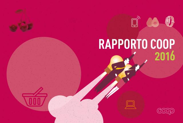 Rapporto Coop: l'Italia sta alla finestra
